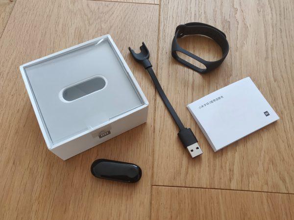 Xiaomi Mi Band 3 – Techun limited